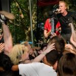 Punk Island, MMNY 2008 (Photo: Adrian Kinloch)