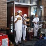 Heritage O.P., MMNY 2008 (Photo: Rick Levy)