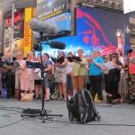 Mass Appeal Mass, MMNY 2012 (Photo: Robin Elisabeth Kilmer)